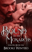 Bound to the Monarchs Ebook cover